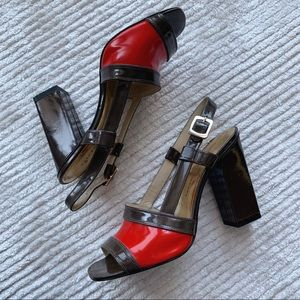 Marc by Marc Jacobs High Heels - Size 38